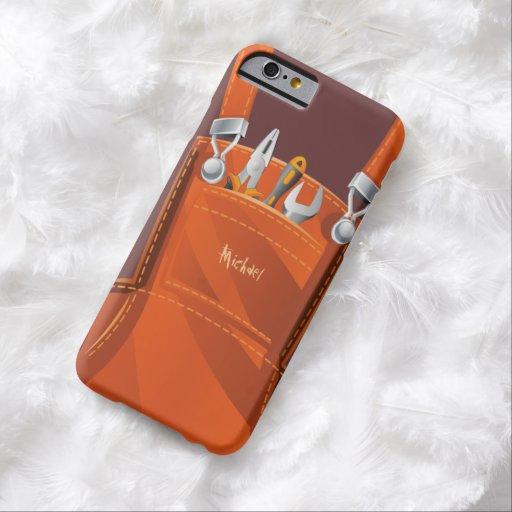 Handyman iPhone 6 Case