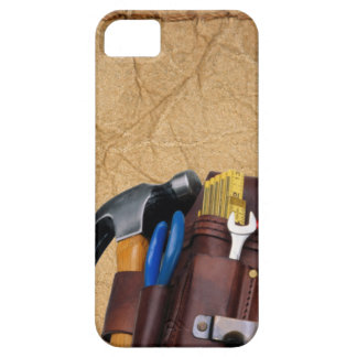 Handyman Construction iPhone 5 Cases