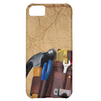 Handyman Construction Cover For iPhone 5C