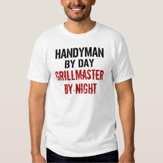 Handyman Grillmaster Shirt
