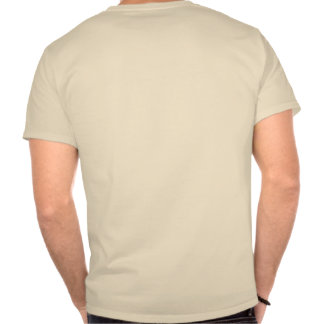 handyman hardware. (backstyle) tshirt