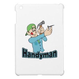 HANDYMAN iPad MINI COVERS