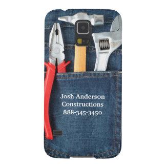 Handyman Samsung Galaxy S5 Case