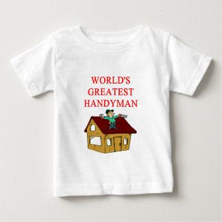 HANDYMAN T SHIRTS
