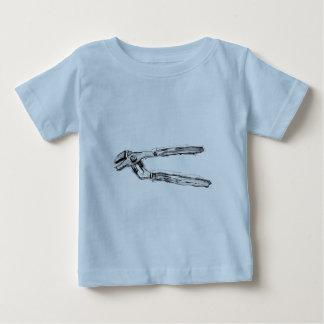 Handyman Tool Pliers Infant T-Shirt