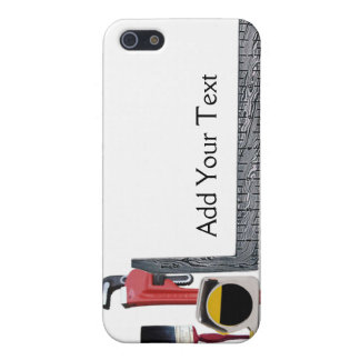 Handyman Tools Cases For iPhone 5