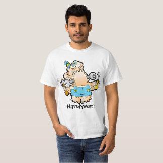 Handyman Value T-shirt