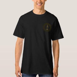 Hanes Tall T-Shirt w/Ayat an-Nur Calligraphy