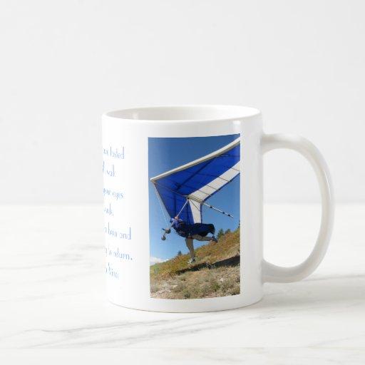 Hang Gliding Mug