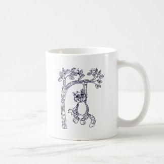 Hang in There 2 Coffee Mug