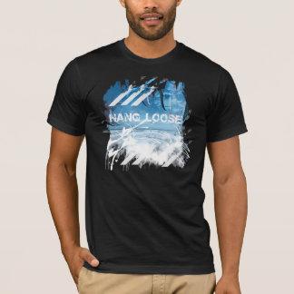 Hang loose. Kite surfing shirt