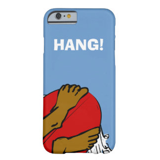 HANG TEN SURF iPhone6 CASE Barely There iPhone 6 Case