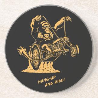 Hang Up & Ride! Coaster