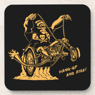 Hang Up & Ride! Coaster