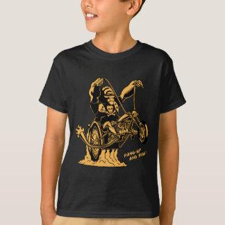 Hang Up & Ride! T-Shirt