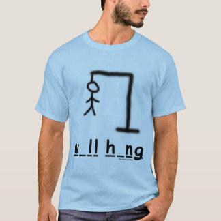 """""""Hang Well"""" T-Shirt"""
