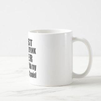 Hang With My English Toy Spaniel Coffee Mug