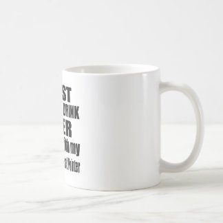 Hang With My German Wirehaired Pointer Coffee Mug