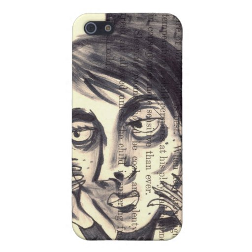 hanging around cases for iPhone 5