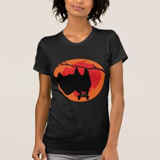 Hanging Bat T Shirts