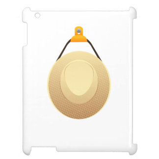 Hanging Gardening Hat Cover For The iPad