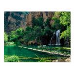 Hanging Lake, Colorado Postcards