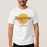 Hangover Cafe Bangkok Shirts