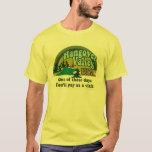 Hangover Valley Tourist T-shirt