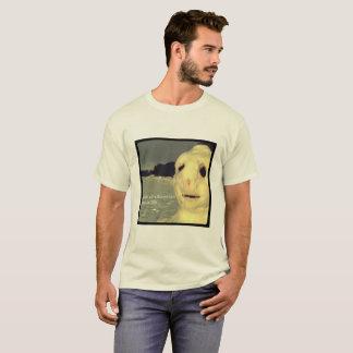 Hank29 'Death of a Snowman' T-shirt