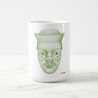 Hank Green Coffee Mug