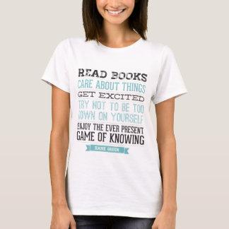 Hank Green Quote T-Shirt