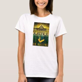 "Hank Rangar ""Pendulum of Justice"" Women's T- Shirt"