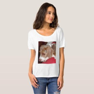 Hank the Beagle blue fawn T-Shirt