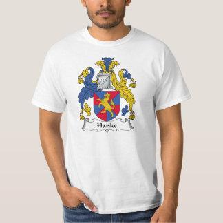 Hanke Family Crest T-Shirt