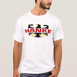 Hanke Surname T-Shirt