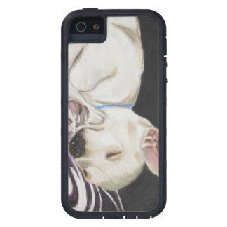 Hanks Sleeping iPhone 5 Cases