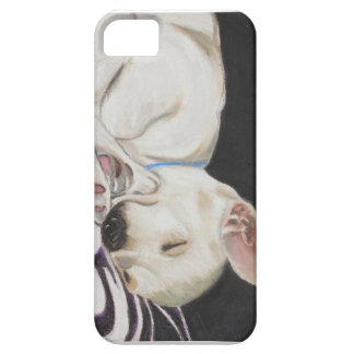 Hanks Sleeping iPhone 5 Cover