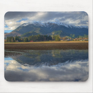 Hanmer Springs Mouse Pad