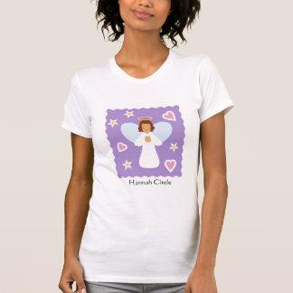 Hannah Circle T T-Shirt
