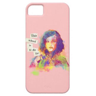 Hannah you marry barely there iPhone 5 case