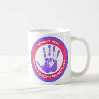 Hannah's Wish Coffee Mug