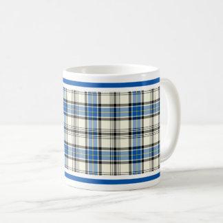 Hannay Clan Scottish Tartan Coffee Mug