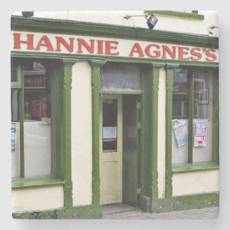 Hannie Agnes's, Dingle, Pubs, Irish, Coasters, Ire Stone Coaster