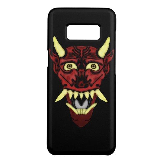 hannya demon mask Case-Mate samsung galaxy s8 case