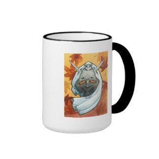 Hannya Ringer Mug