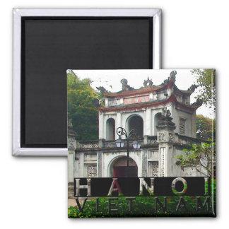 Hanoi Fridge Magnet