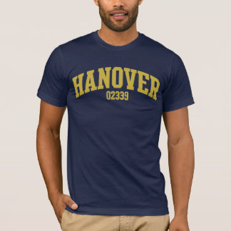 Hanover 02339 T-Shirt