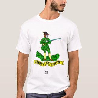 Hanover Associators, Will Bratton for Congress T-Shirt