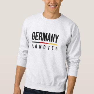 Hanover Germany Sweatshirt