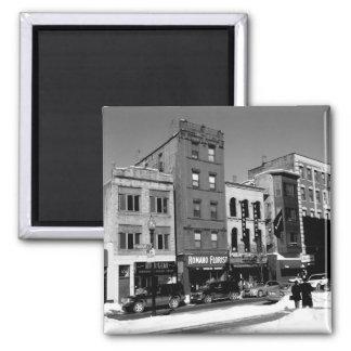 Hanover Street Magnet